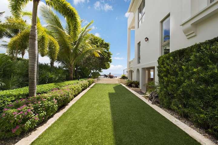 LeBron James' Miami mansion