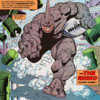 9-year-old rugby player Meaalofa Te'o is Marvel's Rhino come to life