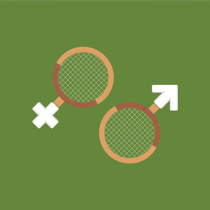 Battle of the Sexes As Seen On Lessons In Sport