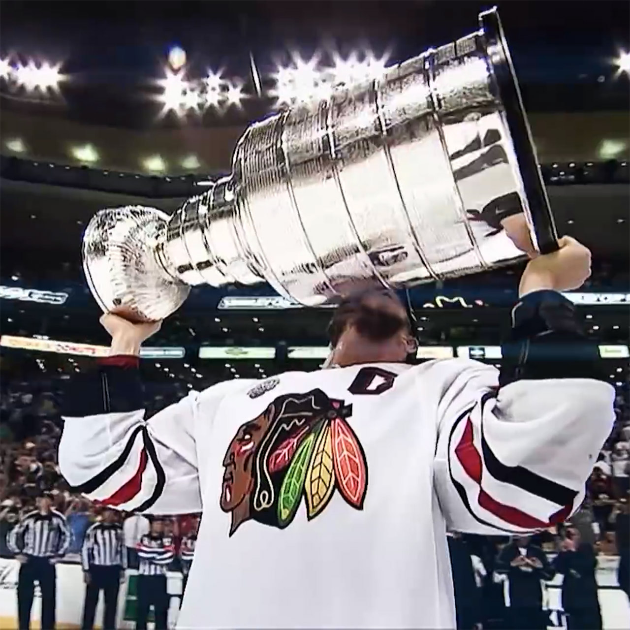 Can the Chicago Blackhawks win their third Stanley Cup of the decade?