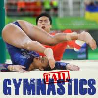 Gymnastics Fail: When Tumblers Bumble Their Tumbles