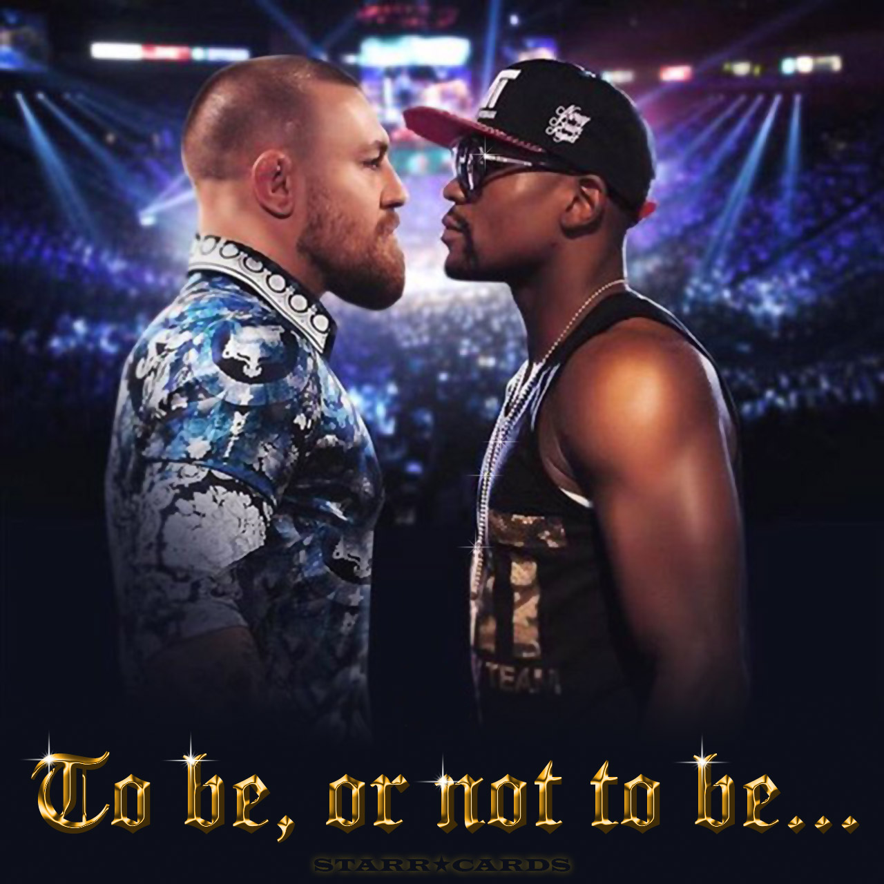 Mayweather vs McGregor: To be or not to be?
