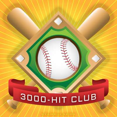 MLB's 3000-Point Club