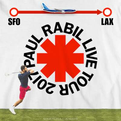 Paul Rabil Live Tour 2017 makes stops in San Francisco and Los Angeles