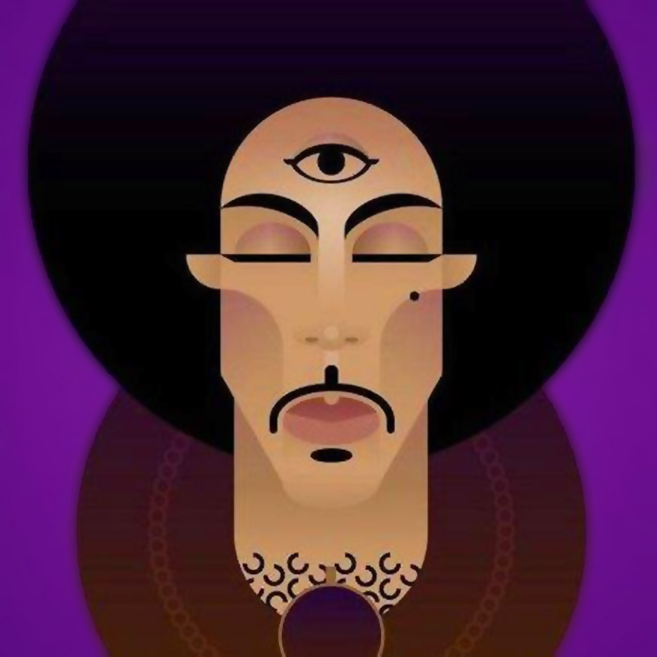 Rest in Peace Prince: 1958 – ∞