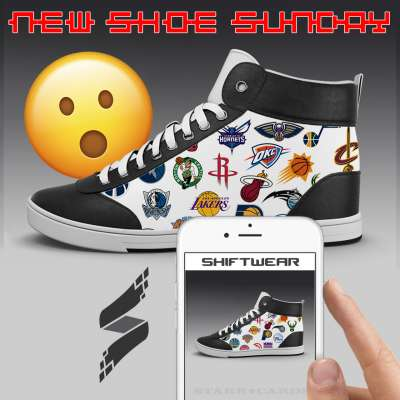 Shiftwear Sneakers: Footwear gets animated-01
