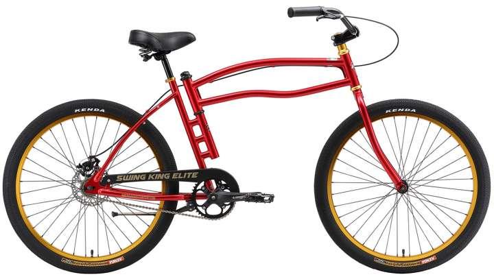 Swing King Swing Bike from Americas Bike Company