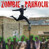 Zombie Parkour: Surviving the zombie apocalypse with freerunning