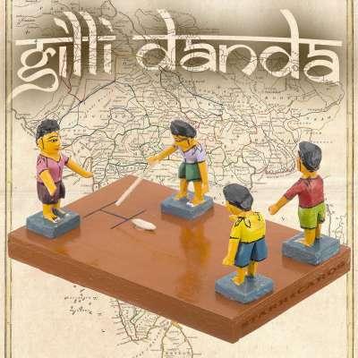 India's gilli danda predates baseball and cricket by centuries