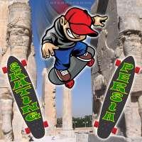 Perceptions of Persia: Skateboarders explore Iran from Tehran to Isfahan to Shiraz